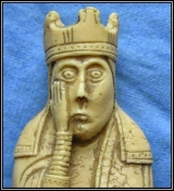 Medieval Royal Facepalm